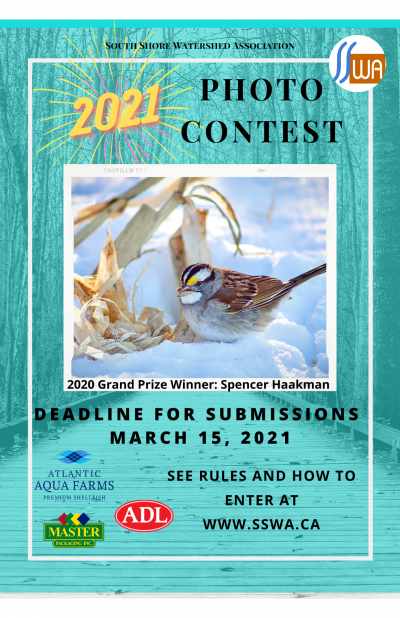 2021 Photo Contest IS NOW OPEN!